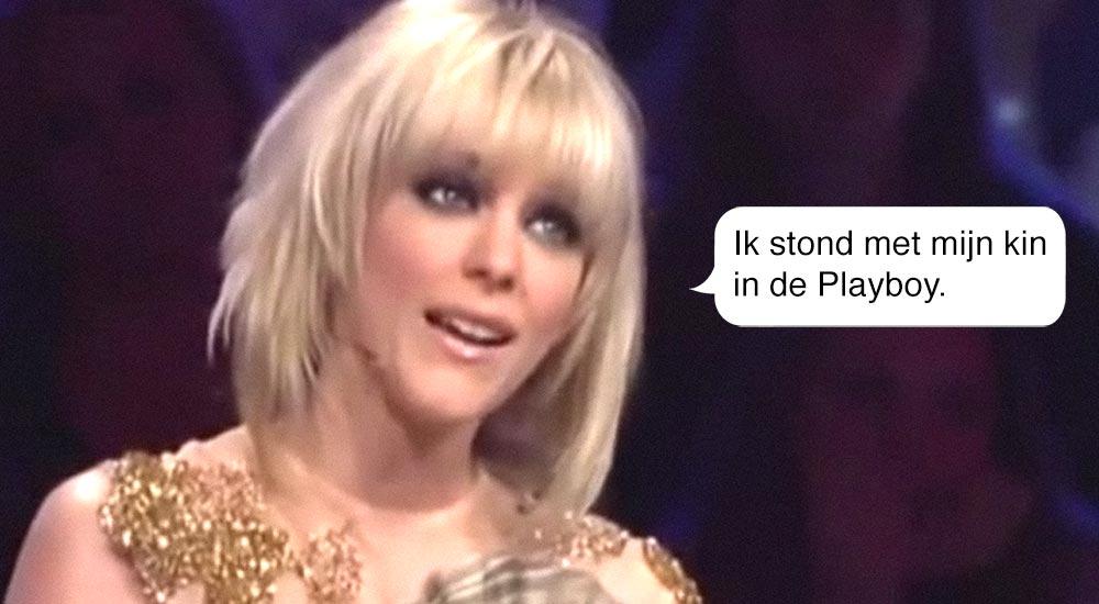 Stacey Rookhuizen - Playboy - YouTube